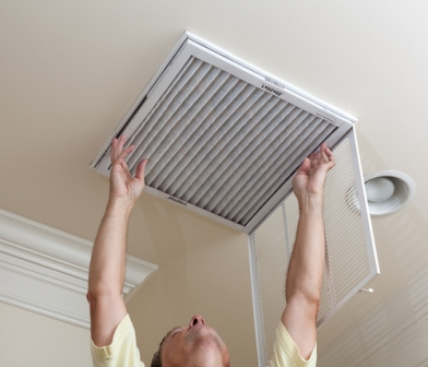Changing The HVAC Filter: Your Cooling And Heating System Depends On It