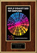 Gulf Coast Top 500 Company Award 2020