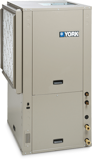 YORK GeoThermal AC Unit