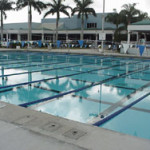 GeoThermal Pool Heating for Coral Springs Aquatic Complex