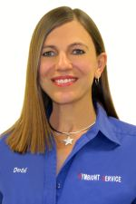 Debi Krieger -Marketing Associate