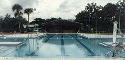 Geothermal Pool Heating in Orlando FL