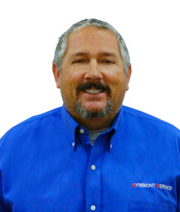 Garry Windsor -Directional Bore Technician