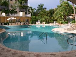 Geothermal Pool Heating in Naples, FL