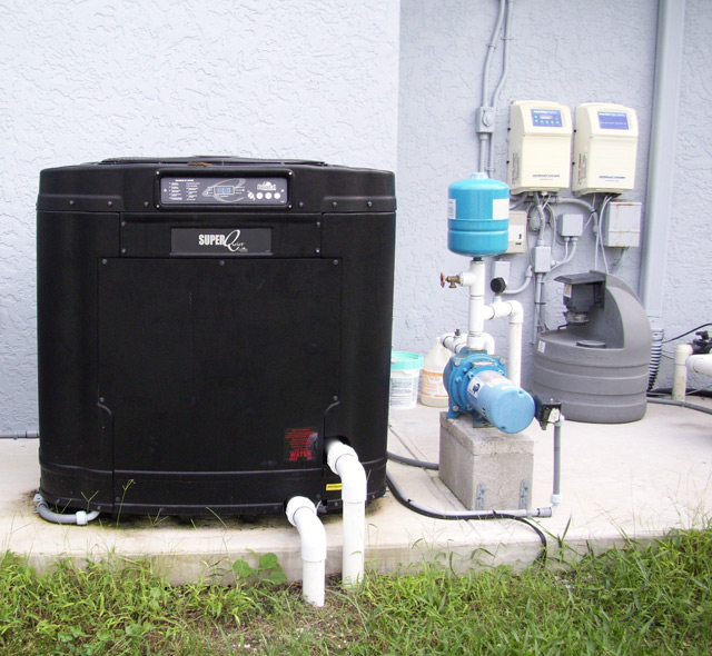 Pool Heating Sarasota Aquacal Heat Pumps