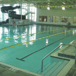 GeoThermal Pool Heating for YMCA of Greater St. Petersburg – Jim & Heather Gills