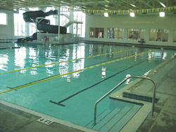Geothermal Pool Heating in St Petersburg