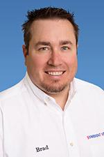 Brad Hilton - Pool Heating Consultant