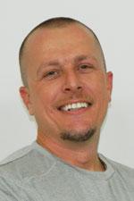 Brad Wertenbach - Lead Installation Technician