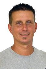 Brian Jaques -Lead Installation Technician