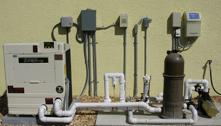 Pool Heating Sarasota Aquacal Heat Pumps
