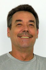 Rick Skinner - Lead Installation Technician