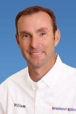 William Brinkman - Associate Service Manager