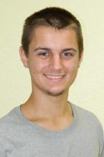 Zach Ermel - Installation Apprentice