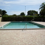 GeoThermal Pool Heating for Mission Lakes of Venice Condo.Assoc.