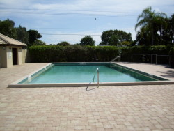 Geothermal Pool Heating in Venice FL