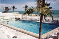 Geothermal Pool Heating Florida Keys