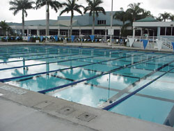 Geothermal Pool Heating Coral Springs