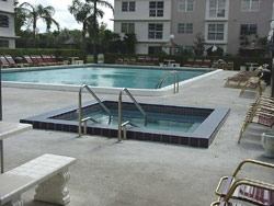 Geothermal Pool Heating in Pompano Beach, FL