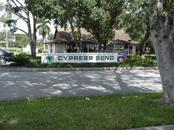 Geothermal Pool Heating for Cypress Bend in Pompano Beach, FL