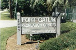 Geothermal Pool Heating for Fort Gatlin Recreation Center in Orlando, FL