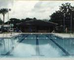 GeoThermal Pool Heating for Fort Gatlin RecreationalCenter