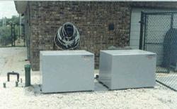 Geothermal Heat Pumps in Orlando