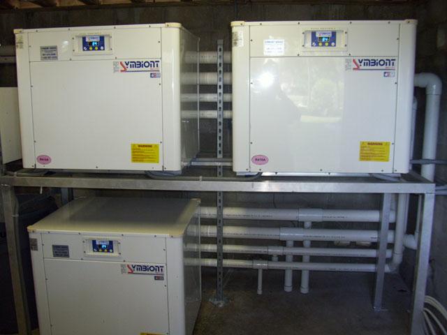 Geothermal Heat Pumps in Sarasota
