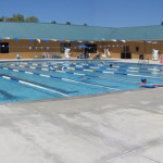 GeoThermal Pool Heating for YMCA of the Suncoast -Hernando County (James P. Gills)