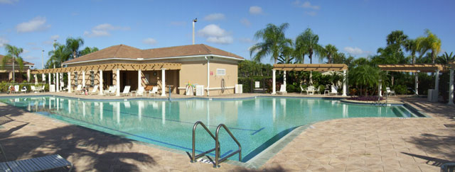 Geothermal Pool Heating in Sarasota