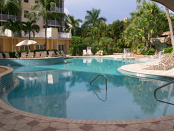 Geothermal Pool Heating in Naples, FL