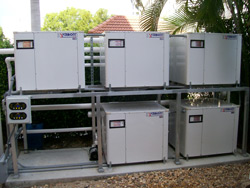Geothermal Heat Pumps in Naples
