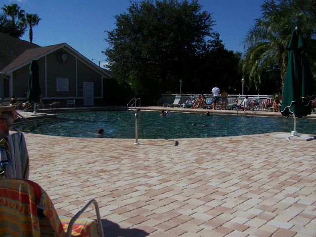 Geothermal Pool Heating Port Charlotte