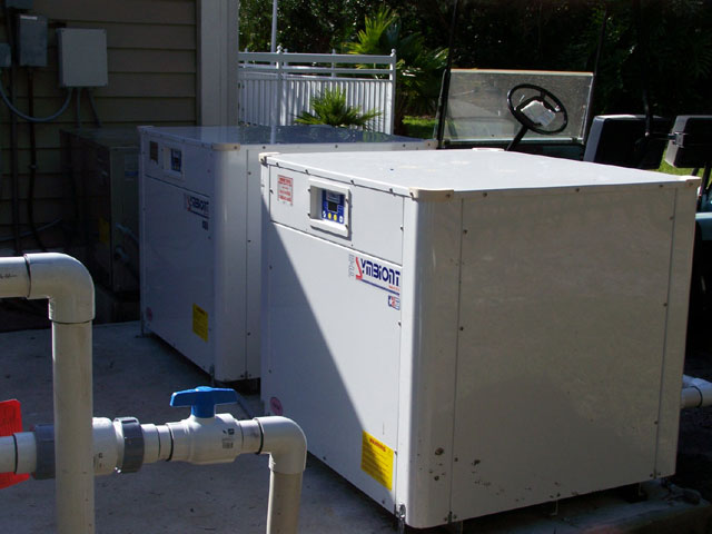 Geothermal Heat Pumps in Port Charlotte