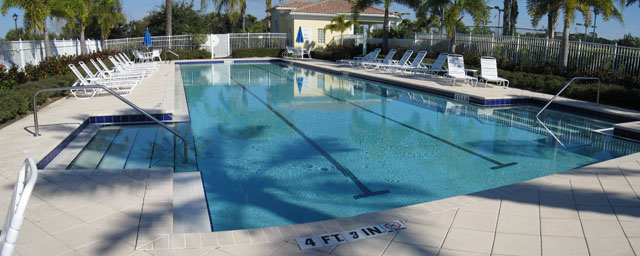 Case studies symbiont service for Walk in swimming pools