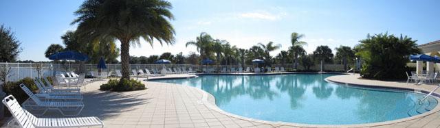 SSC case study Village Walk Main Pool 1