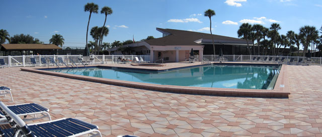 Geothermal Pool Heating in Englewood, FL