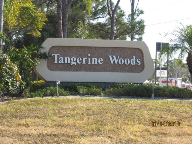Geothermal Pool Heating for Tangerine Woods in Englewood, FL
