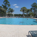GeoThermal Pool Heating for Timber Pines Comm. Assoc. -Country Club of thePines