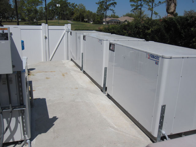 Geothermal Heat Pumps in Spring Hill, FL