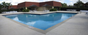 Geothermal Pool Heating in Plantation, FL