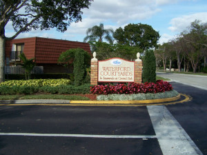 Geothermal Pool Heating for Waterford Courtyards in Plantation, FL