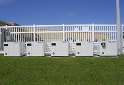 Geothermal Heat Pumps in Englewood, FL