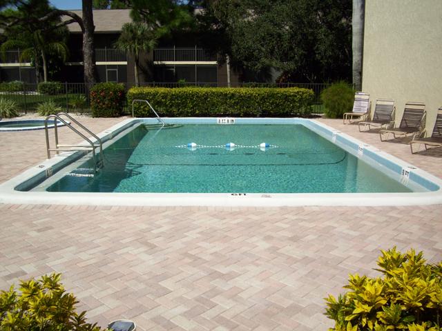 Geothermal Pool Heating in Englewood, FL