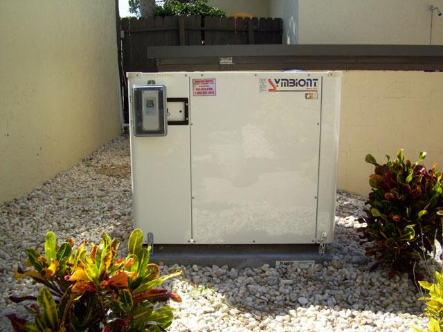 Geothermal Heat Pump in Englewood, FL