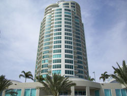 Geothermal Pool Heating for Ovation Condominiums