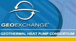 GeoExchange GeoThermal Heat Pump Consortium