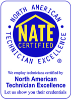 NATE Certified Technicians North American Technician Excellence