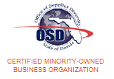 OSD Office of Supplier Diversity Minority Owned Business