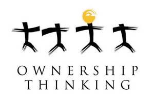 Ownership Thinking Logo